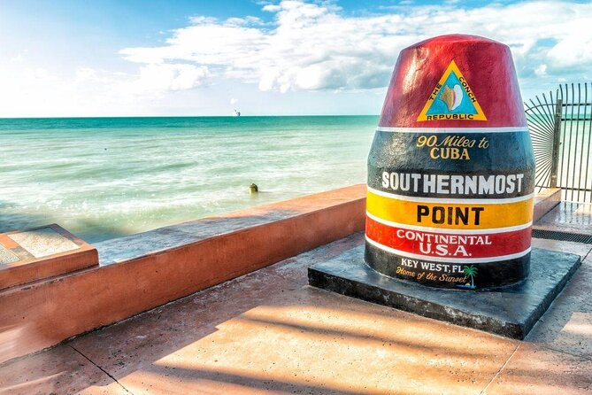 Southernmost Point of the Continental USA