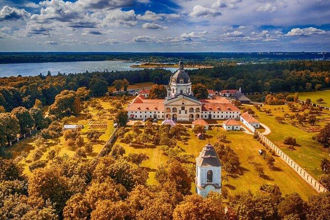 Pazaislis Monastery (Pazaislio Vienuolynas)