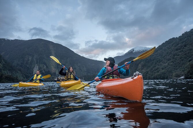 5-Day The Great Walks of New Zealand Tour from Queenstown