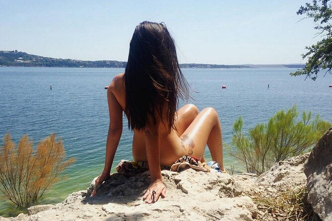 Vancouver clothing optional (Nude) beach with Evening Adult attraction Private