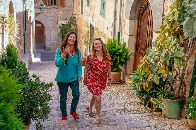City Escape: Mallorca Private Day Trip