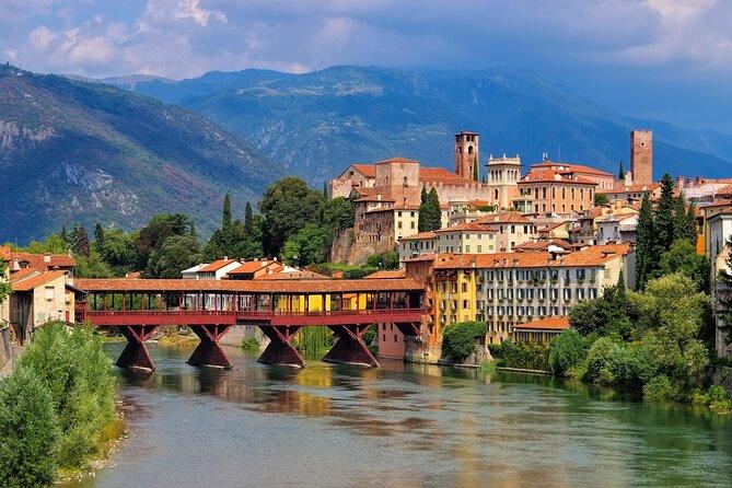 Semi-Private Prosecco Wine, Charming villages and Palladian Villa Day Tour