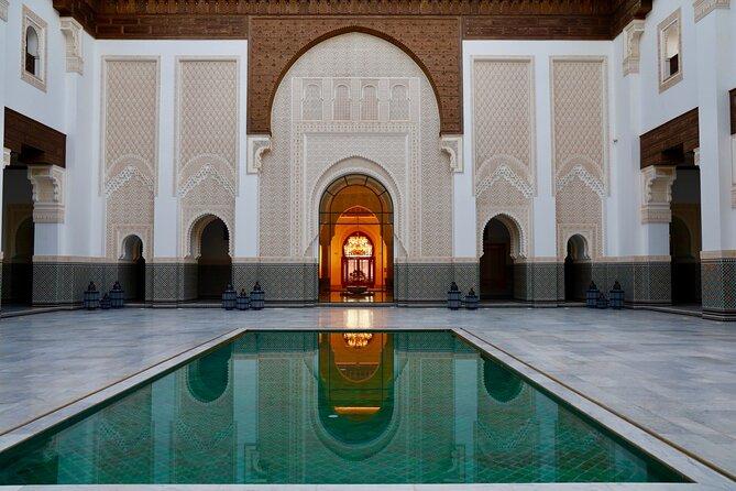 Marrakech to Fez via Merzouga Desert 3-Days Morocco Sahara Tour