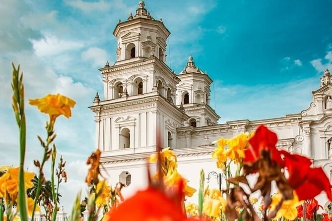 3-Day Private Guatemalan East Tour