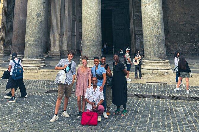 Rome at Dusk Walking Tour
