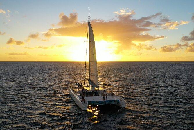 Catamaran Sunset Cruise 6120