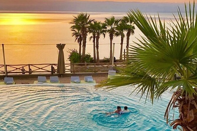 Private One Day Trip to Dead Sea with Lunch