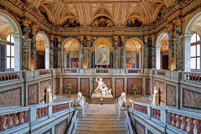 Kunsthistorisches Museum Wien (Museum of Fine Arts)