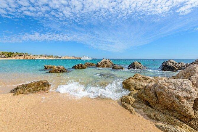 Spiaggia di Chileno (Playa Chileno)