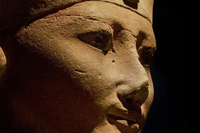 Turin: Egyptian Museum & city tour guided experience