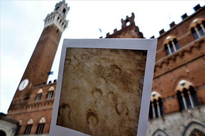 Hunt for the 10 Treasures of Siena