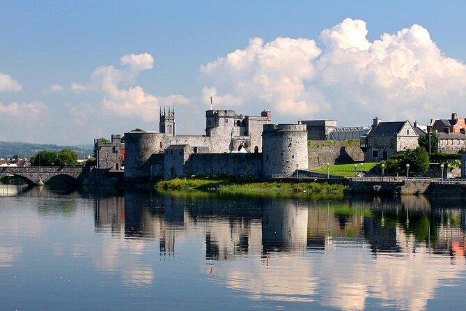 Skip the Line: King John's Castle Admission Ticket