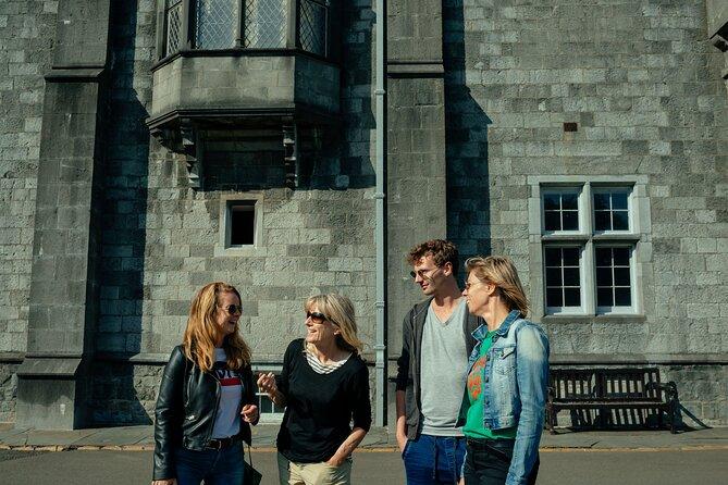 City Escape: Glendalough & Kilkenny Private Day Trip