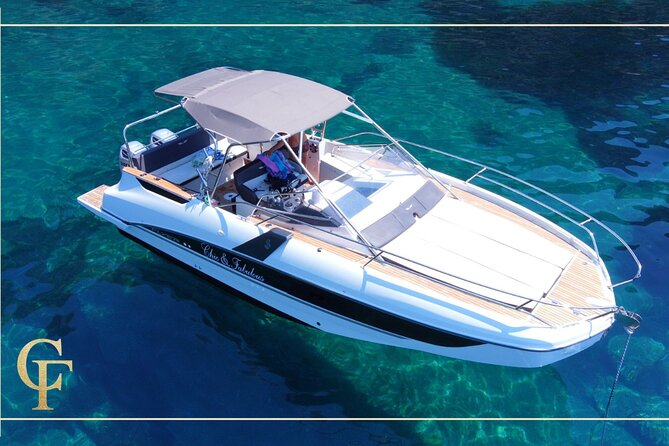 Amalfi Coast Boat Rental