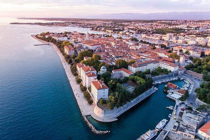 Private Full - Day Tour: Zadar from Sibenik