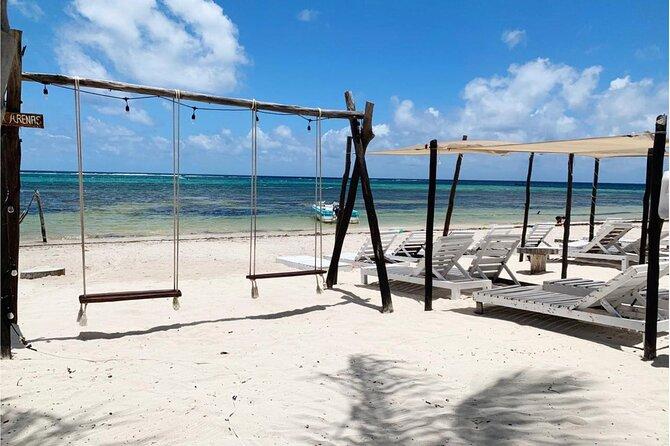 Beach Day Facilities, PRÍVATE BEACH By ARENAS BEACH CLUB RESORT