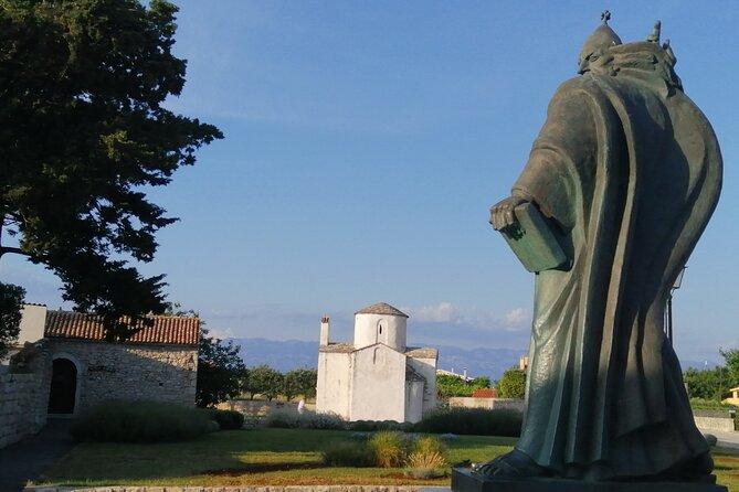 Private Tour: Romans, Croatian Kings & Queens