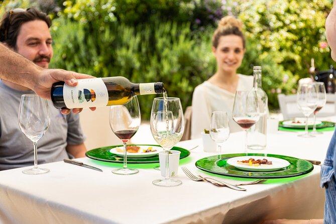 Wine Tour Eco Wine Experience: Tuscia Lazio organic wines, lunch and tasting