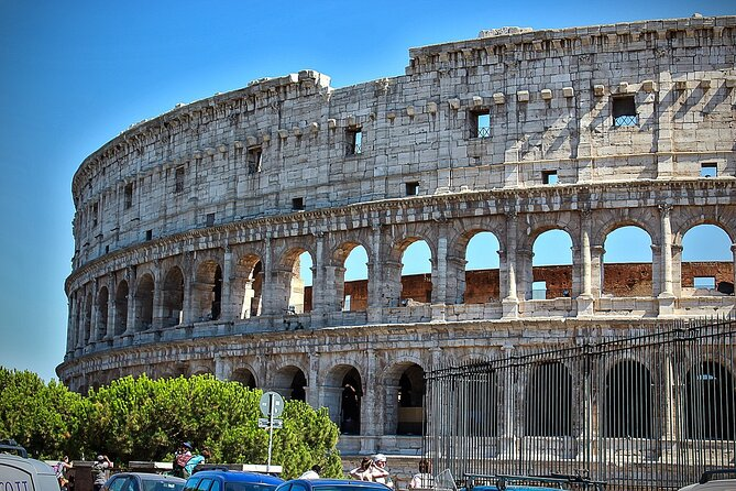 Rome private tour & Civitavecchia Port-Rome Hotel transfer (or vv.)
