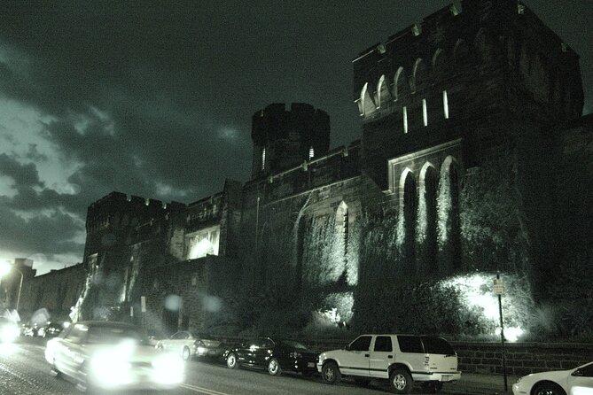The Ghosts of Philadelphia Walking Tour