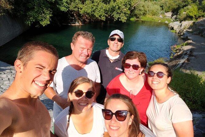 Etna and Alcantara Full-Day Tour from Catania