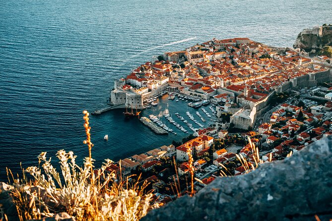 Dubrovnik History Guided Walking Tour