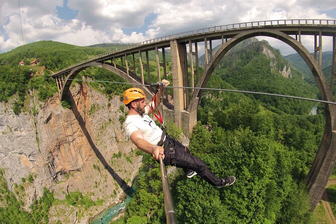 Durmitor National Park - North Montenegro day trip - Tara canyon, Black lake...