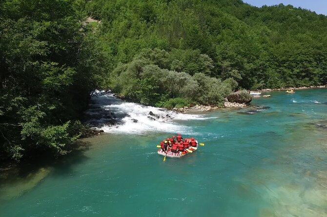 Outdoor Montenegro tour 3 days - 2 night Durmitor National Park