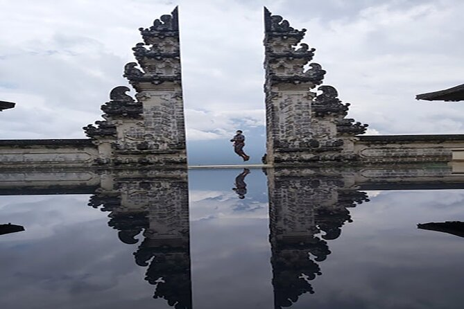 6 Days Package Multi Tour Visit Various very Beautiful Tourist Objects In Bali