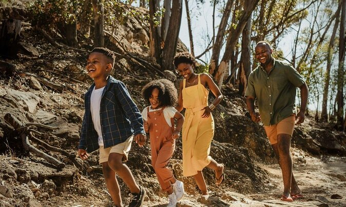 9 Best US National Parks for Families