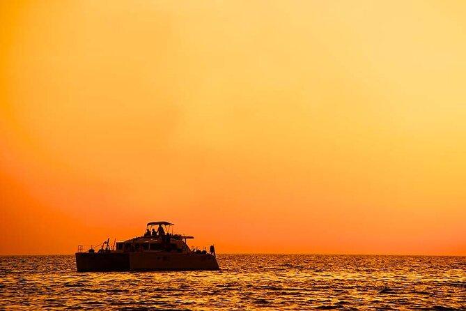 Waikiki 2-Hour Sunset Sailing Adventure from Honolulu