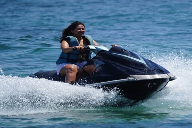 Water Sport Package-Private Transfer-Banana Boat-Jet Sky-Fly Fish-Sea Walker