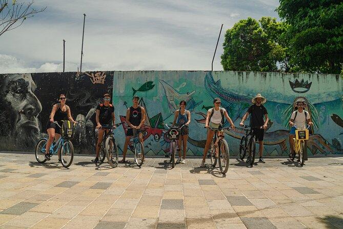 Secret Jungle Cenote Experience in Playa del Carmen, Mexico