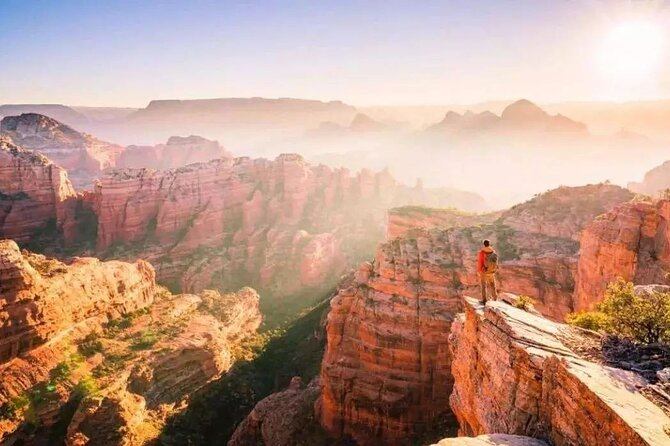 4 Day Ultimate Tour of Zion, Bryce and Arizona
