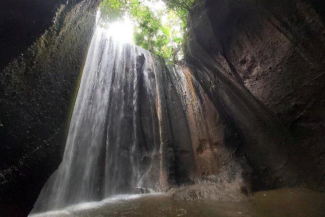 Best Full Day Trip-Volcano-Visit 2 Beautiful Waterfall-Tukad Cepung & Tibumana