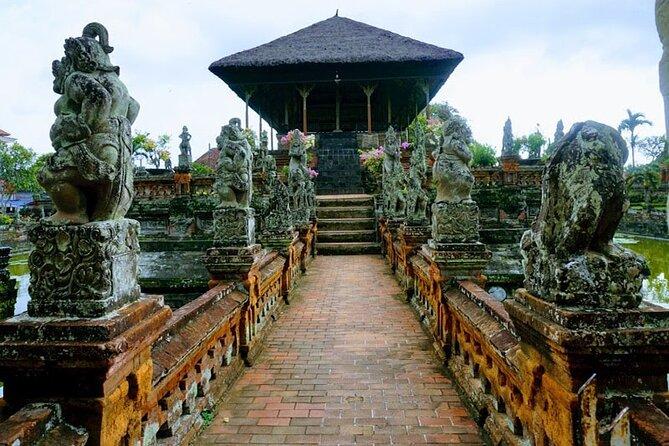 Bali Historical Trip