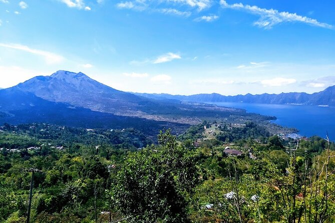 Private Full Day Tour-Gunung Kawi Temple-Volcano-Penglipuran-Kehen Temple-Lunch