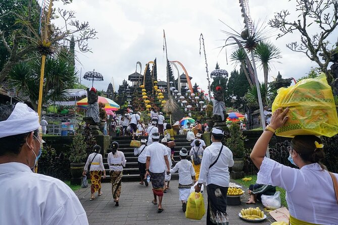 Private Tour Mother Temple Of Besakih And Amazing Lempuyang The Gate Of Heaven