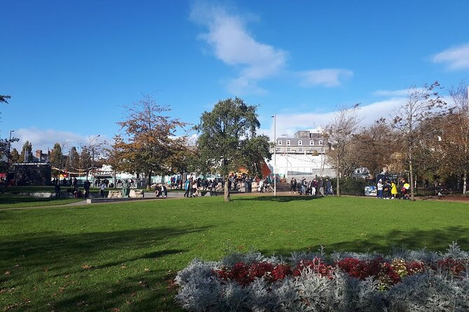 Small-Group Morning Walking Tour of Galway