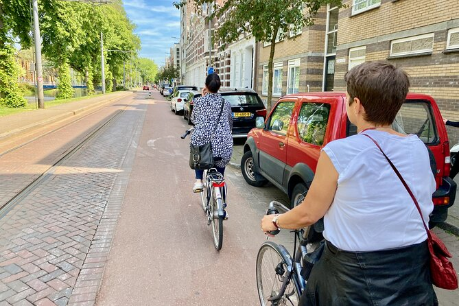 Rotterdam Food tour - Self-guided and Off track