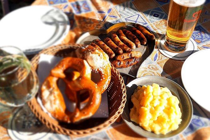 Bites and Sights food Tour Munich