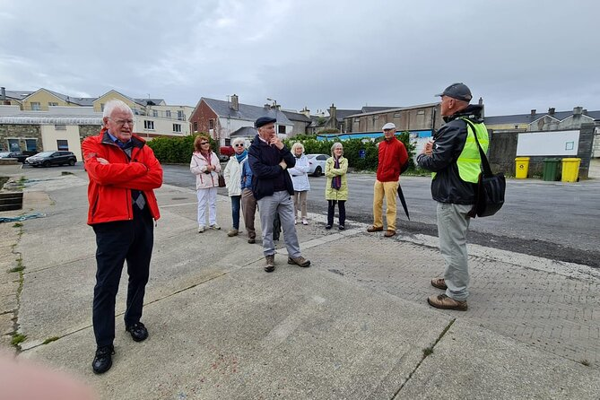 Belmullet Small-Group Walking Tour