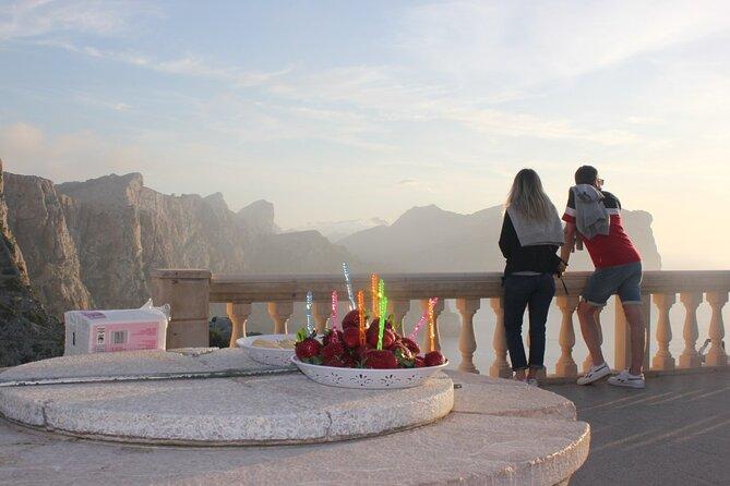 Sunset Tour to Cap Formentor