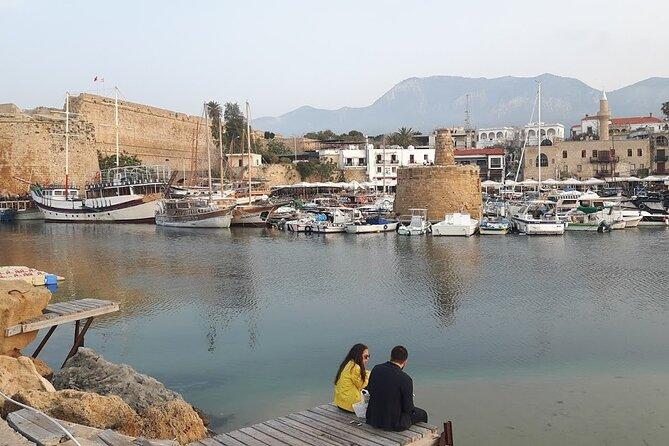 Private Day Tour in Nicosia and Kyrenia departing from Nicosia