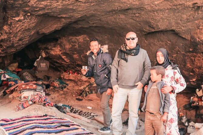 8-Day Private Morocco Tour from Casablanca to Marrakech