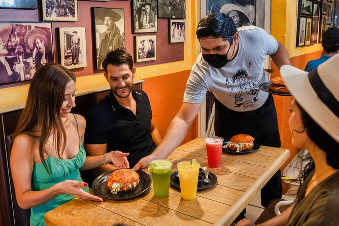 The Ultimate Cancun Taco & Street Mexican Food Tour
