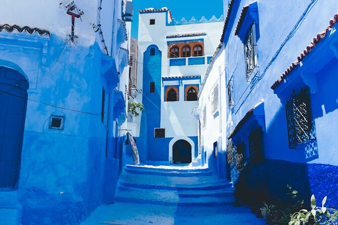 Fez to Chefchaouen day trip