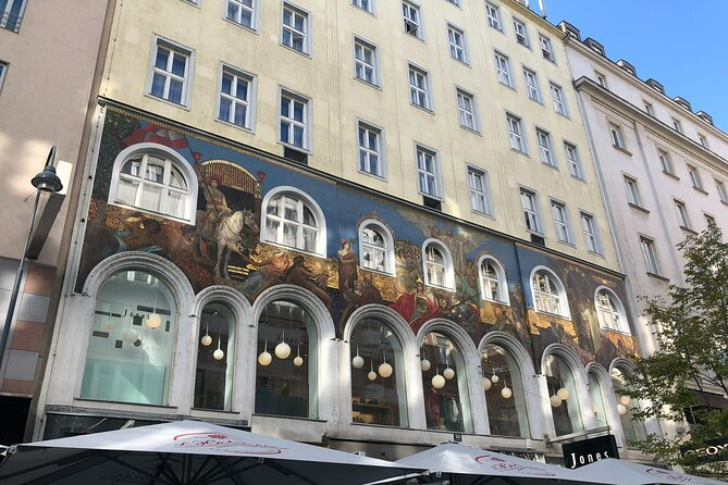 Self-Guided Walking Tour and Scavenger Hunt in Vienna