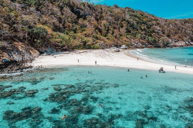 Raya Island / Mai Ton Island Private Boat Tour
