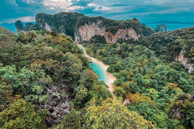 Krabi Islands Private Tour